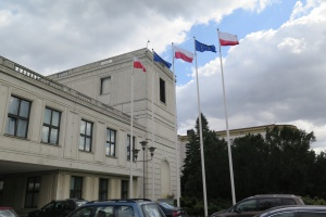 """13 samorządowców laureatami konkursu """"Sołtys Roku 2015"""""""