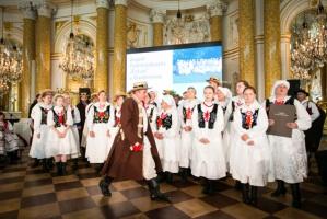 Przyznano nagrody im. Oskara Kolberga dla twórców kultury tradycyjnej