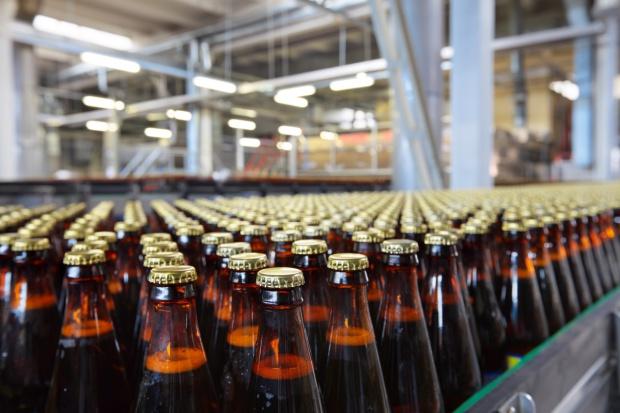 Usunięto skutki wycieku amoniaku w browarze w Braniewie