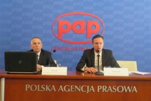 Stabilne bezpieczeństwo żywnościowe w Polsce