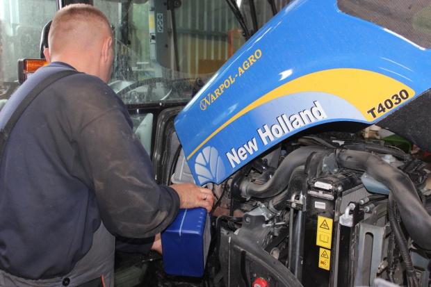 Czym smarować maszyny – oleje silnikowe, cz.2