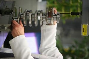 Czym smarować maszyny – oleje silnikowe, cz.3