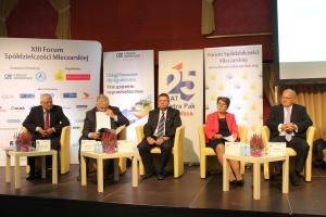 """Przedstawiciele Europejskiego Stowarzyszenia Mleczarzy podczas delegacji """"Door Knock"""" w Waszyngtonie"""