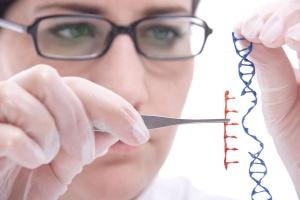 Geny pod kontrolą Ministerstwa Środowiska