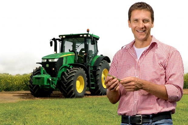 Źródła finansowania inwestycji w gospodarstwie rolnym