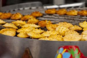 ŚDM: Różnorodne dania dla pielgrzymów, z naciskiem na kuchnię polską