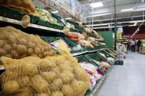 Rząd chce wyeliminować nieuczciwe praktyki w relacjach producent żywności - handel