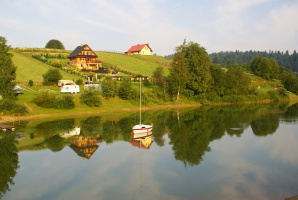 4 mln euro dla dwóch Lokalnych Grup Rybackich na Podkarpaciu