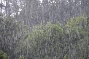 IMiGW ostrzega przed burzami i gradem