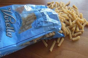 Włoscy rolnicy narzekają na spadek cen pszenicy twardej