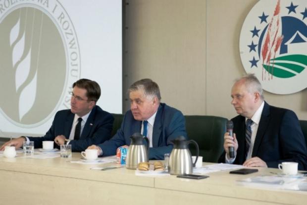 Rada Dialogu Społecznego w Rolnictwie o roli sektora w planie Morawieckiego
