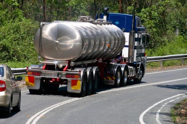 UE: Majowe dostawy mleka spadły do ubiegłorocznego poziomu