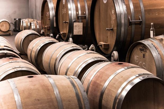 We Francji będzie mniej wina