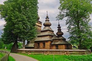 Cerkiewne święto Proroka Eliasza - wierni modlą się o szczęśliwe zbiory