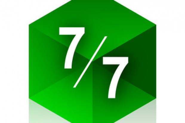 7 zdarzeń na 7 dni tygodnia, czyli rzeczy, którą mogą zdarzyć się w domu