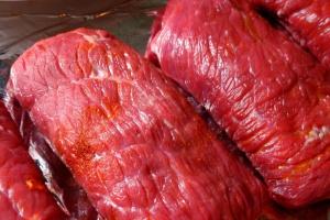 Hiszpańska wołowina pojedzie do Arabii Saudyjskiej