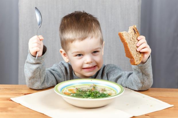 Rosja: Ministerstwo zaproponowało kwoty na produkty dla dzieci objęte sankcjami