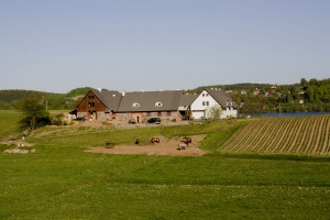 Pieniądze na rozwój terenów wiejskich nie tylko z PROW