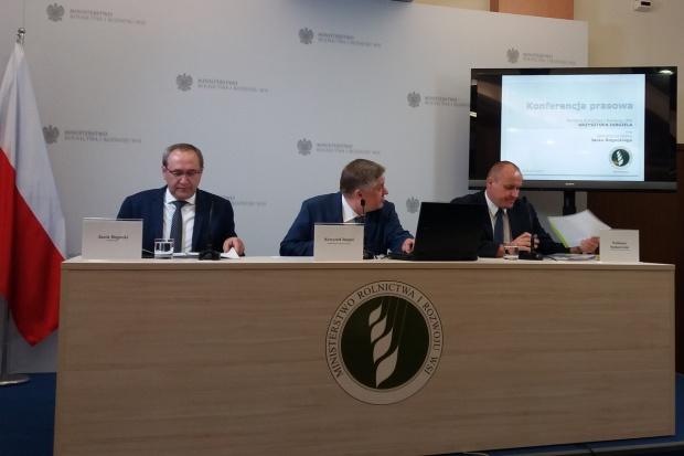 Ministerstwo Rolnictwa: Plan rozwoju rynków rolnych na lata 2016-2020