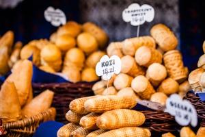 Europejskie Targi Produktów Regionalnych w Zakopanem