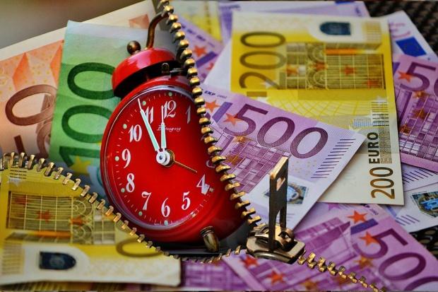 Od 16 października ruszy wypłata zaliczek dopłat bezpośrednich