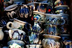 W Krakowie po raz 40. odbędą się Międzynarodowe Targi Sztuki Ludowej