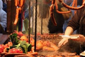 Promuj swoją żywność na targach w Paryżu i Indiach. ARR przedłużyła rekrutację