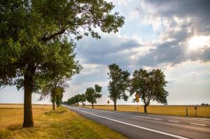 Warmińsko-mazurskie: Blisko 130 mln zł z PROW na budowę i modernizację dróg