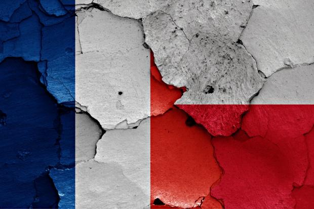 Wymiana doświadczeń między polskimi i francuskimi izbami rolniczymi