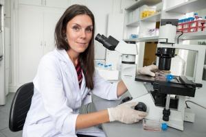 1,4 mln euro na walkę z rakiem dla naukowca z SGGW