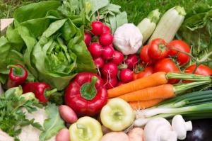 W końcówce lata warzywa tańsze niż rok wcześniej