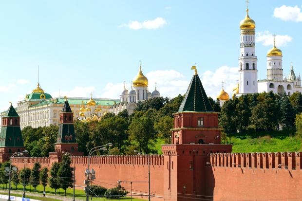 Rolnicy jadą na Kreml i… dojechać nie mogą