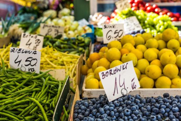 Rząd wydał rozporządzenie dot. wsparcia dla producentów owoców i warzyw