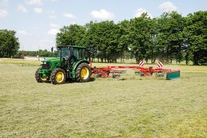 Wszyscy chcą modernizować gospodarstwa