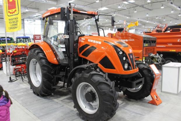 Ursus po traktorach chce zająć się produkcją elektrycznych samochodów i autobusów