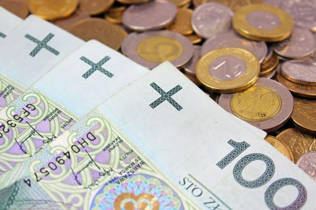 Zaliczki dopłat zależą od ministra finansów?