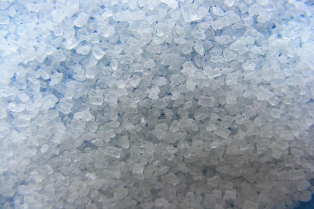 Ukraina: Lekki wzrost eksportu cukru