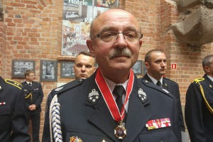 Krzysztof Trawicki ponownie prezesem PSL na Pomorzu