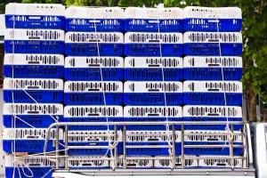 Utrzymuje się wysoki poziom eksportu drobiu z Polski