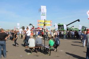 Agro Show 2016 - udane targi mimo trudnych czasów (galeria zdjęć)