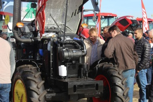 Modernizacja gospodarstw rolnych – pierwsze umowy już podpisane