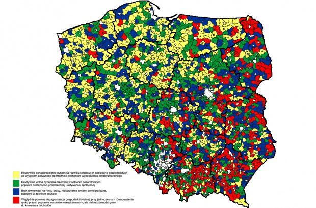rozkład przestrzenny gmin według profilu dynamiki rozwoju społeczno-gospodarczego.png