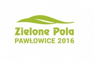 Zielone Pola Kukurydza 2016 w Pawłowicach