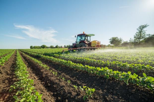 Rozgrywka na cztery ręce – wielkie przejęcia w branży chemii rolnej