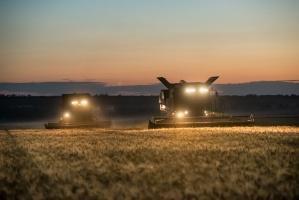 Gwałtowne zmiany cen na rynku towarów rolnych