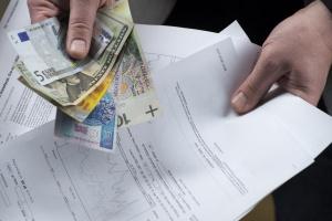 Wypłacanie dopłat w euro radą na zmienne kursy walut?