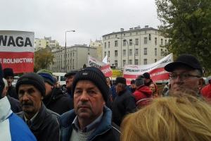 Z ASF i z dobrą wolą do prezesa PiS Jarosława Kaczyńskiego
