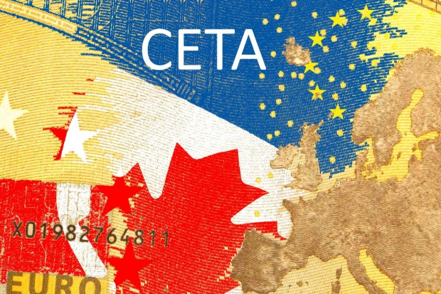 Europosłowie komisji handlu PE za umową CETA, ale jej los niepewny