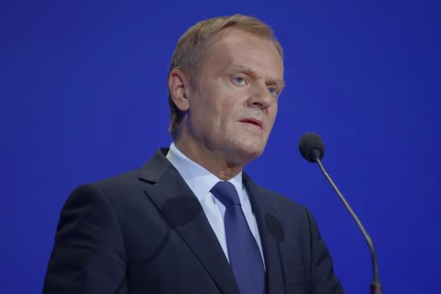 Tusk obawia się, że CETA będzie ostatnią umową UE ws. wolnego handlu