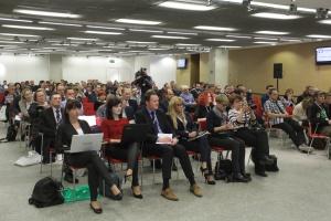 Sady i Ogrody na Narodowym - II edycja konferencji